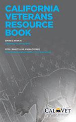 2014 California Veterans Resource Book