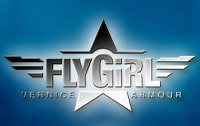 FlyGirl Logo on Facebook