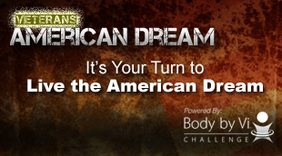 Veterans American Dream
