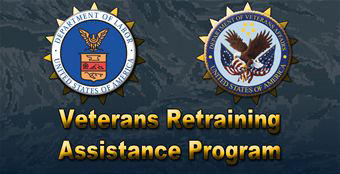 Veterans Retraining Assistance Program (VRAP)