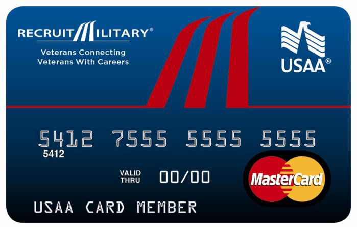 USAA and RecruitMilitary Alliance