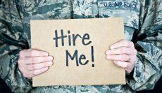 Veteran Unemployment