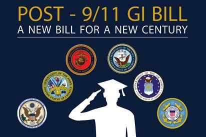 Post-9/11 G.I. Bill