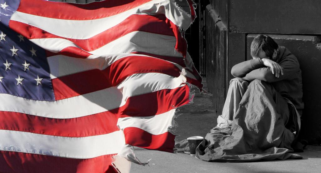 Economic Inequality's Higher Toll on Veterans