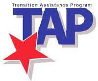 Transition Assistance Program (TAP)