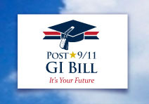 Post 9/11 G.I. Bill - It's Your Future