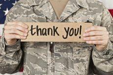 Success for transitioning veterans