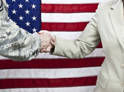 Franchises for Veterans