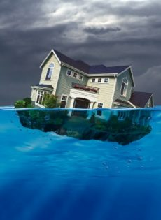 Save Youself From Going Underwater With Foreclosure