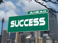 Success Ahead