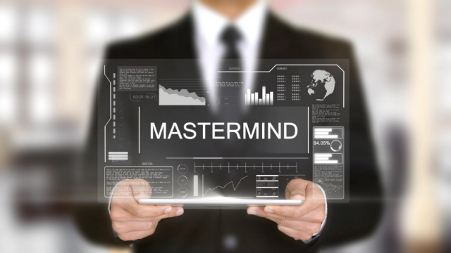 mastermind groups can be pivotal for business success