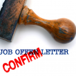 Receiving multiple job offers can be daunting