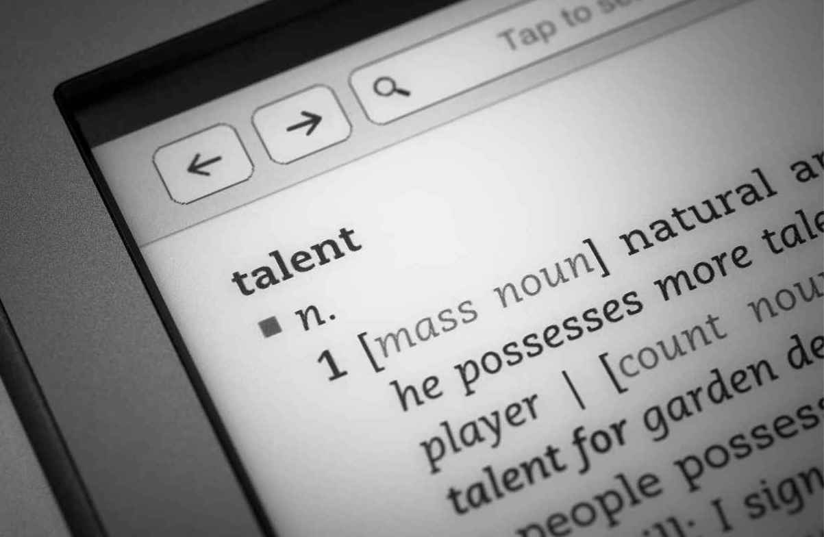 Discovering your talents and skills can be an eye opening process.